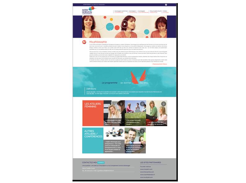 INTERHORIZON-emailing-web-popin